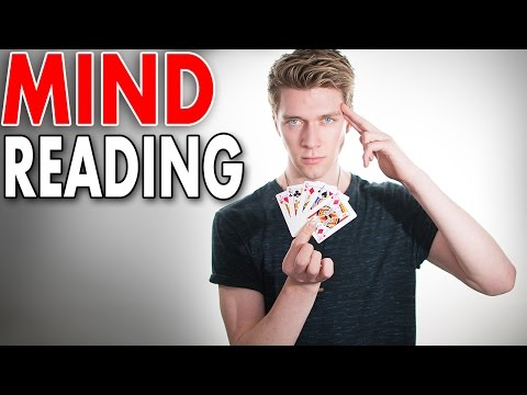 I Can READ YOUR MIND | Collins Key