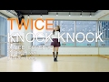 Download [ kpop ] TWICE(트와이스)-Knock Knock(낙낙)Dance Cover(mirror)안무 거울모드 #D MP3 song and Music Video
