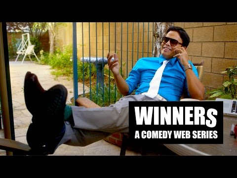 "WINNERS Ep. 7 ""Big Win"" - Comedy Web Series"