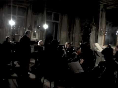 Schubert: Death and the Maiden, 3rd movement / Rachlevsky • Chamber Orchestra Kremlin