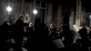 Schubert: Death and the Maiden, 3rd movement / Rachlevsky • Chamber Orchestra Kremlin