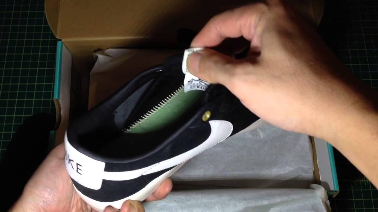 fc4d9f400e6 Unboxing Nike SB November 22