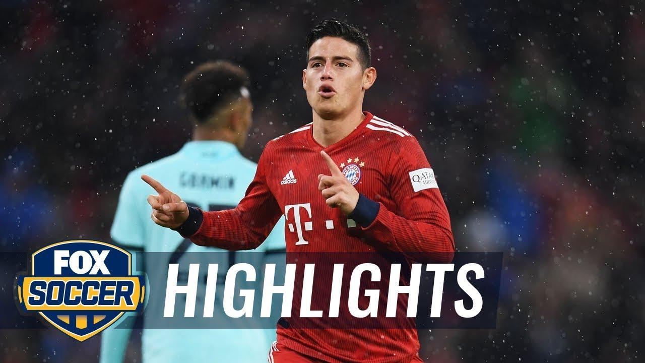 90 in 90: Bayern Munich vs. FSV Mainz 05 | 2019 Bundesliga Highlights