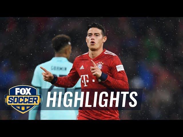 90 in 90: Bayern Munich vs. FSV Mainz 05   2019 Bundesliga Highlights