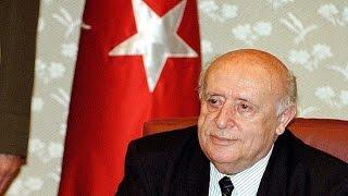 وفاة سليمان ديميرل الملقب بأبي السياسة التركية
