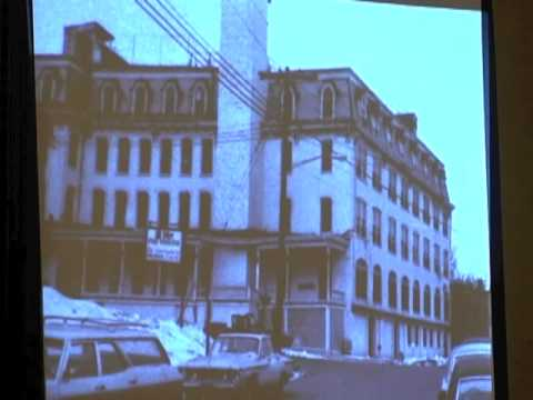 Matt Veitch: Convention Facilities in Saratoga Springs, 1893-2014