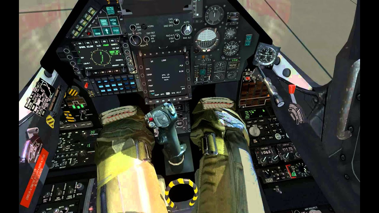 Start Up Mirage 2000d Bms 4 32 Youtube