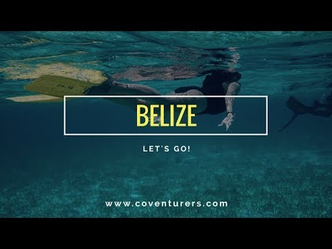Must See Belize! Travel Vlog