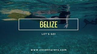 Must See Belize! Travel Vlog