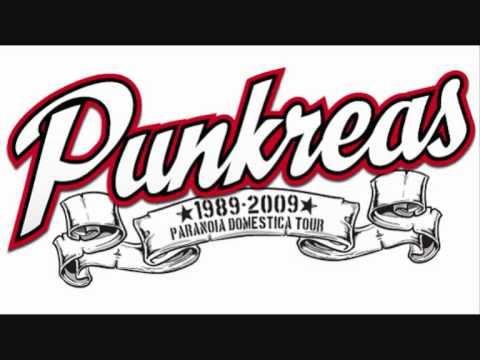Punkreas - Terzo Mondo ( Versione Integrale )