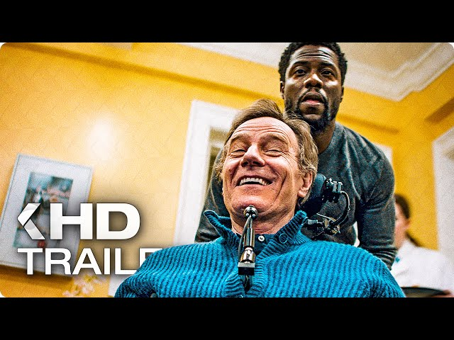 MEIN BESTER & ICH Trailer German Deutsch (2019)