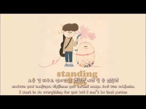 Confession (고백) - Standing Egg - Plus Nine Boys Episode 1 - OST Soundtrack