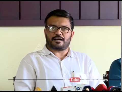 M B Rajesh against V S Achuthanandan's stance on Self-financing colleges issue