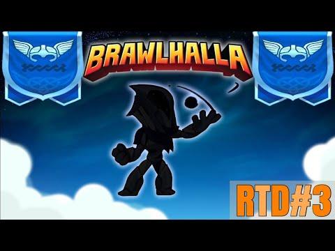 Brawlhalla RTD#3 We Hit Gold