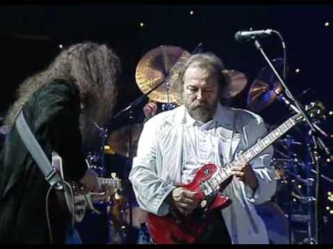 Omega – Éjféli Koncert Live 2001