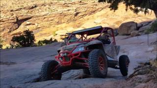 Wildcat's and Rzr hit Z-Turn