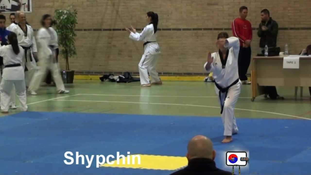 Open internacional fuentealamo 2012 gimnasio youtube for Gimnasio lee
