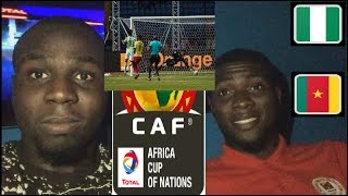 Post Match Analysis || Nigeria vs Cameroon (3 - 2) || AFCON 2019