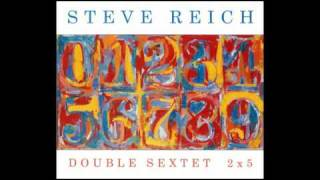 "Steve Reich ""2x5 Movement III: Fast"" (Vakula remix)"