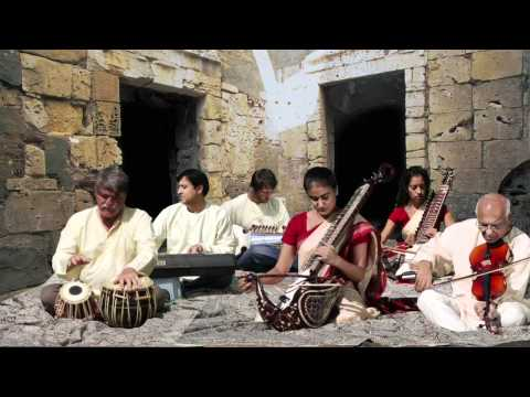 Jaijaivanti Tarana; Award Winning Video