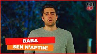 Ayşe'nin Babası Muhsin Yüzünden Öldü! - Afili Aşk 24. Bölüm (FİNAL SAHNESİ)