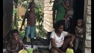 25 Anak di Tangerang Derita Kurang Gizi, Bukan Gizi Buruk - iNews Siang 30/01.