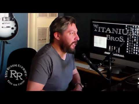 Robert Robbins Show - Taking Last Names in Marriage with Ryan Varon