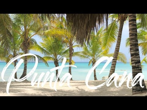 |Dominican Republic -  Travel Vlog|