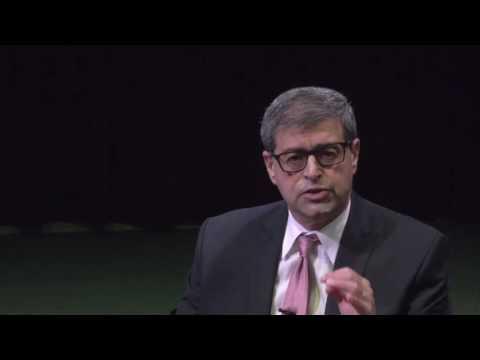Speaker Series: Dr. Luis Fleischman