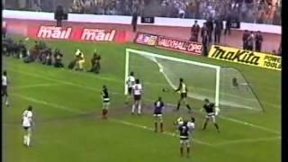 Scotland 1-0 England (1985)