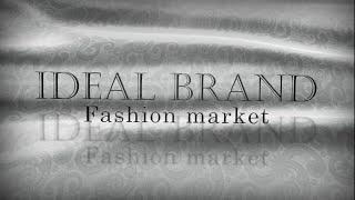 Твои Любимые Бренды на idealbrand.com.ua Часть 1(Заходите на наш сайт: http://goo.gl/7nRF3s Мы предлагаем большой выбор модной одежды и аксессуаров Вы сможете подобр..., 2016-09-29T15:37:00.000Z)