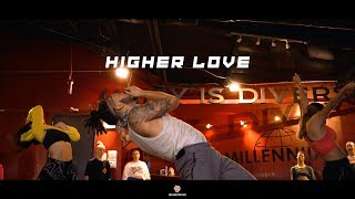 Download Kygo & Whitney Houston - Higher Love | Hamilton Evans Choreography Mp3 and Videos