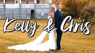Kelly & Chris // September 19, 2020