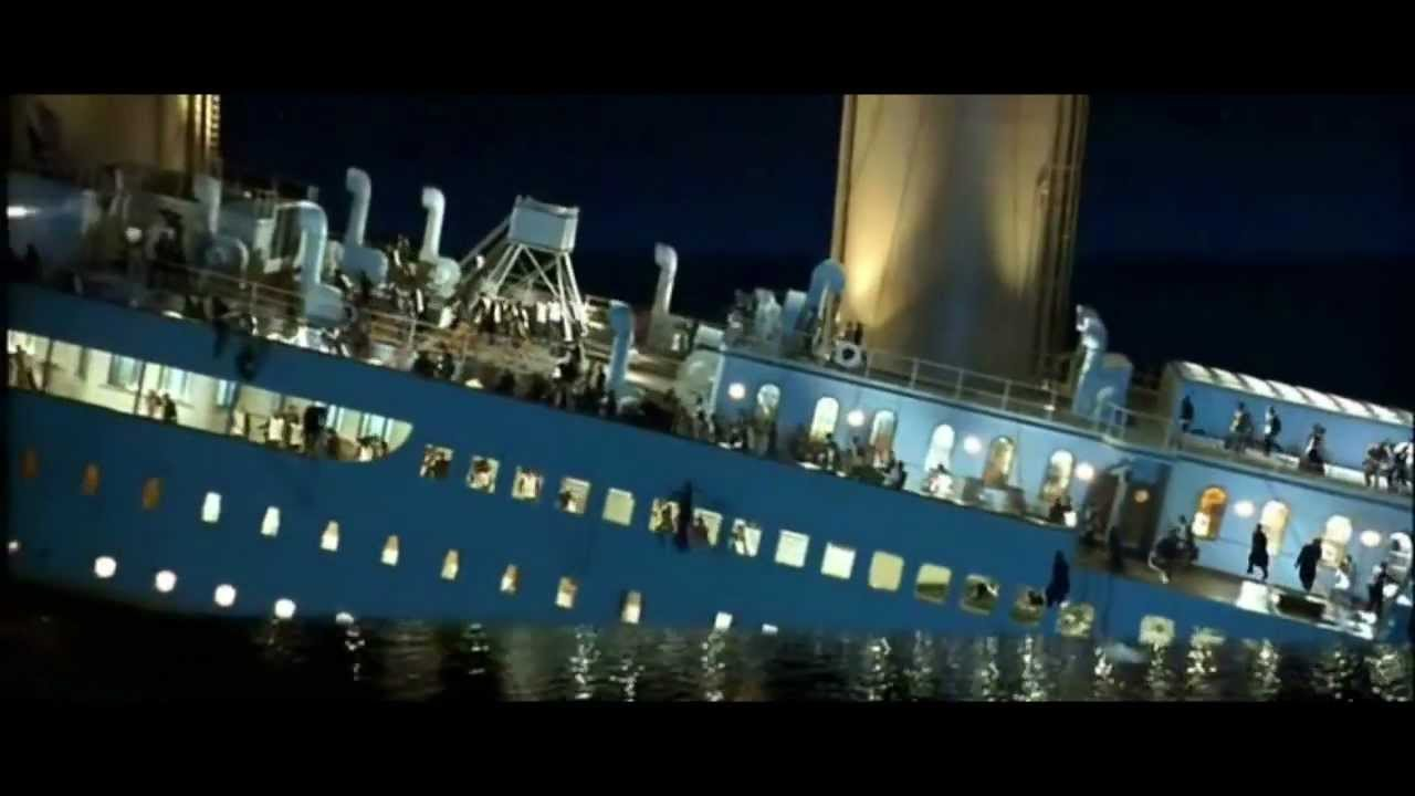 an analysis of the cover box image for the movie titanic by james cameron Many fan's are now collecting their favorite movies on laserdisc's as album cover art high quality glossy photography was used on most laser-disc covers.