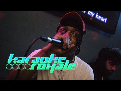 Ski Mask The Slump God 🎤 Karaoke Performs