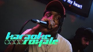 Ski Mask The Slump God 🎤 Karaoke Performs