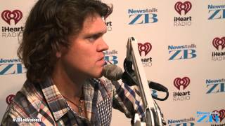 Newstalk ZB and Radio Sport: Lou Vincent on why he couldn't say no