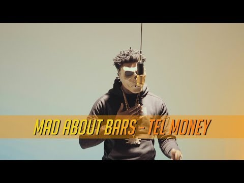 Tel Money - Mad About Bars w/ Kenny Allstar [S3.E40]   @MixtapeMadness