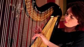 John Rutter & Catrin Finch - Blessing PROMO