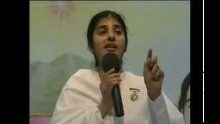 Rediscovering Joy of Life (Part 3) - BK Shivani (Hindi)