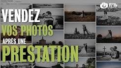 Vendez vos photos après une prestation - F/1.4 S04E25