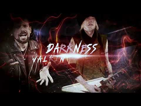 MSG  - Sail The Darkness (OFFICIAL LYRIC VIDEO)