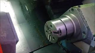 Mazak SQT 10MS CNC Turning Center  3175