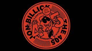 Jon Billick - Captain Crunch Washerman image