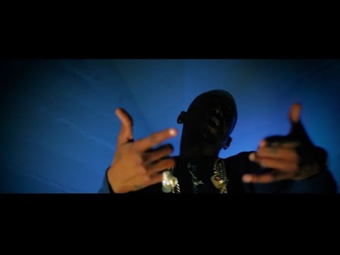 Hardhead - Look What U Made Me Do feat Kid Ink & Bricc Baby [Official Video]
