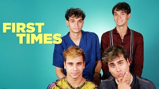 The Dobre Brothers Tell Us About Their First Times Video