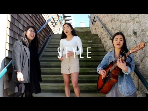 Style x Taylor Swift (Thirdstory Cover)