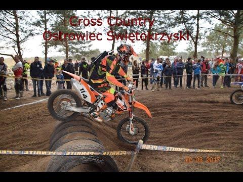 I runda | Cross Country - Puchar Polski Południowej 2017 | Ostrowiec Świętokrzyski 09.04.2017