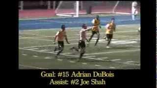 SD Flash v Sonoma Sol - NPSL Playoffs - July 14, 2012