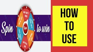 How to use Snapdeal Spin to win Coupon Code to Purchase any Product   Snapdeal Spin to Win Program screenshot 5